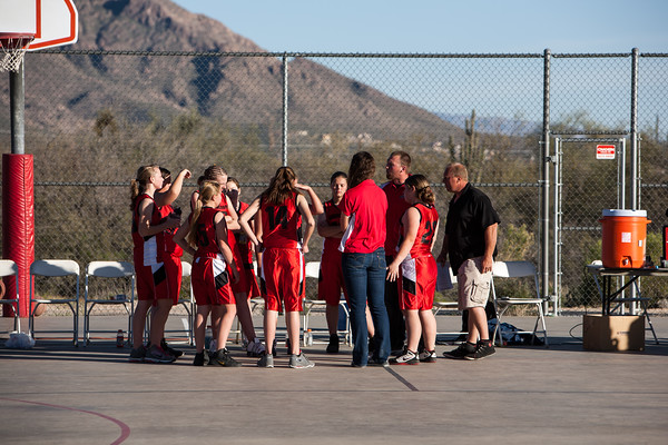 2012 CCS Girls Basketball